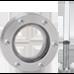 Sichtfenster bzw. optische Durchführungen