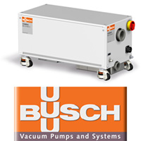 Busch Cobra Series Screw Vacuum Pump