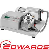Edwards T-Station Turbo-Pumpstation