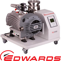 Edwards nEXT TIC controlled Pumping Stations