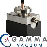 Gamma-Vakuumionenpumpen