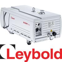 Leybold ECODRY plus Mehrstufen-Wälzkolbenvakuumpumpen