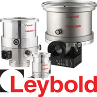Leybold Chemical TMP TurboVac Series
