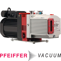Pfeiffer Rotary Vane Vacuum Pumps