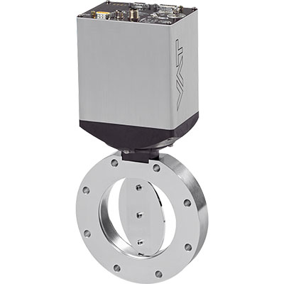 Adaptive Pressure Control Valves (Vacuum Regulation)