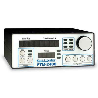 FTM-2400 Multi-Channel Quartzkristallmonitor