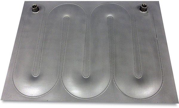 Kurt J Lesker Company Hydra Cool Water Cooling