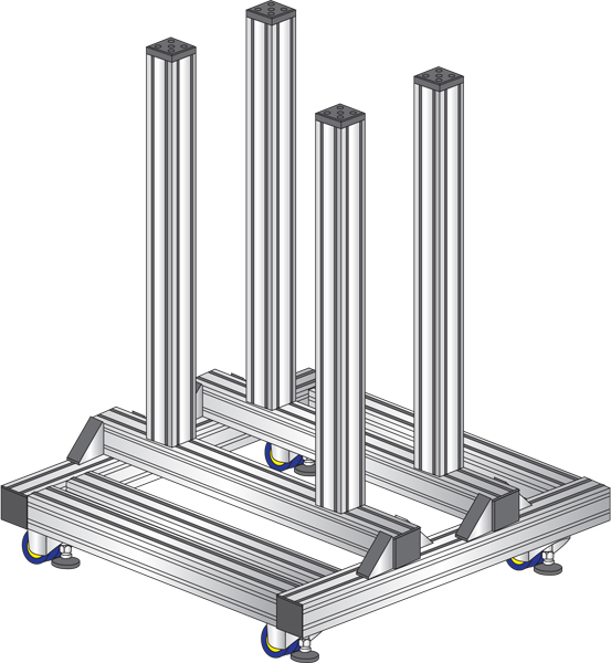 extruded aluminum framing systems related keywords suggestions