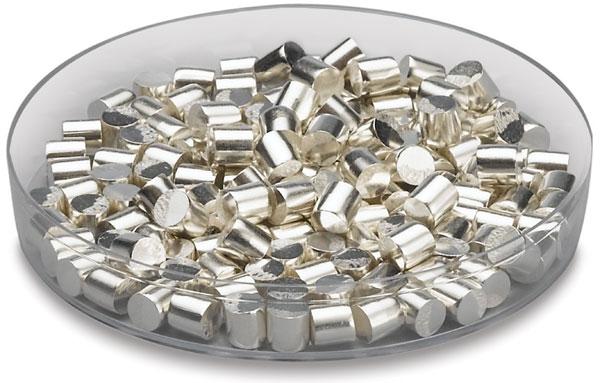 silver-pellet
