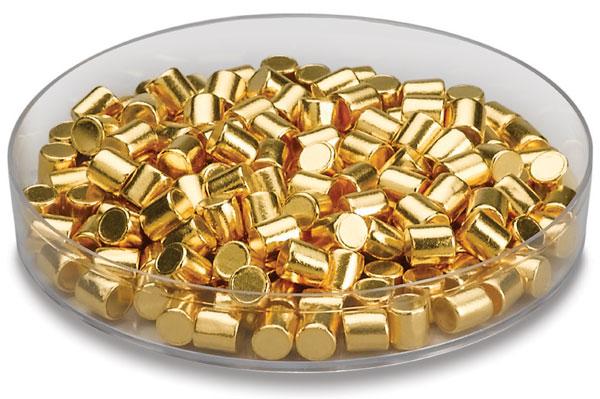 Kurt J Lesker Company Gold Au Pellets Evaporation
