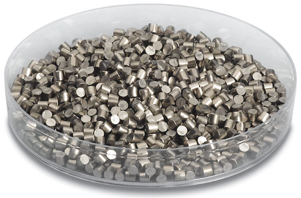 Kurt J Lesker Company Niobium Nb Pellets Evaporation