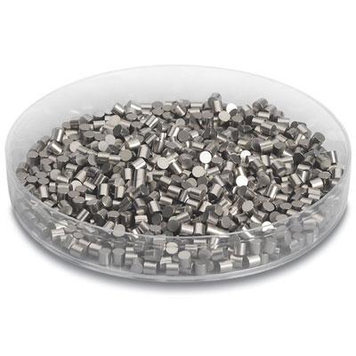 Kurt J Lesker Company Tungsten W Pellets Amp Pieces