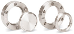 "Rotatable 2-3/4"" CF Flanges"