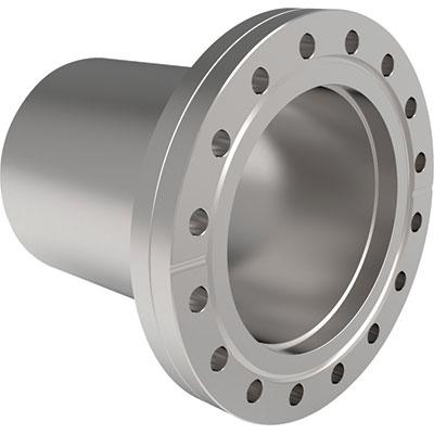 Kundenspezifische Rohrstücke - Nipple Builder™
