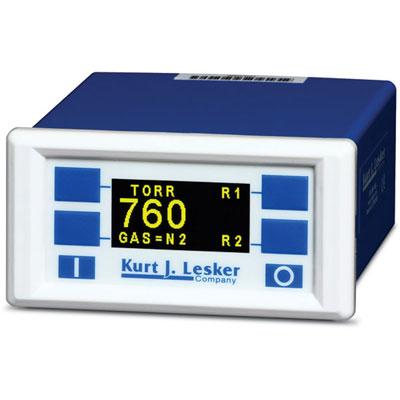 KJLC® 375-Serie Druckmessröhren-Steuereinheit für Schalttafeleinbau oder als Tischgerät