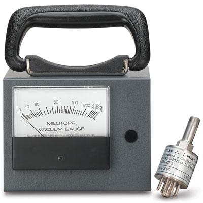Inbetriebnahme des Messgeräts