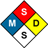 MSDS icon