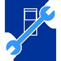 System Service Logo