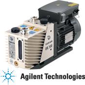 Agilent Technologies Drehschiebervakuumpumpen