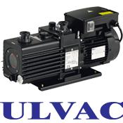 ULVAC Drehschiebervakuumpumpen