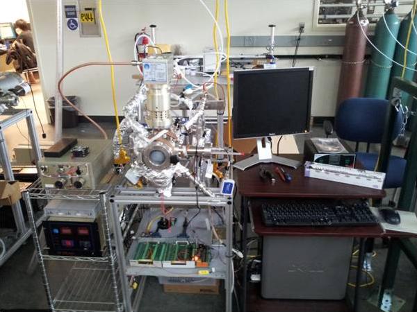 Kurt J Lesker Company Challenges For Non Ideal Atomic