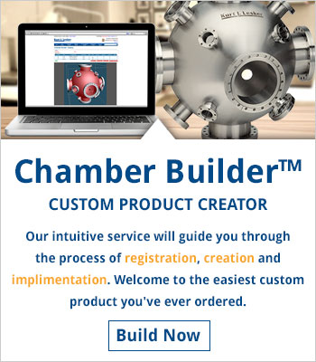 KJLC's Online Custom Chamber Builders - Configure your chamber online today.