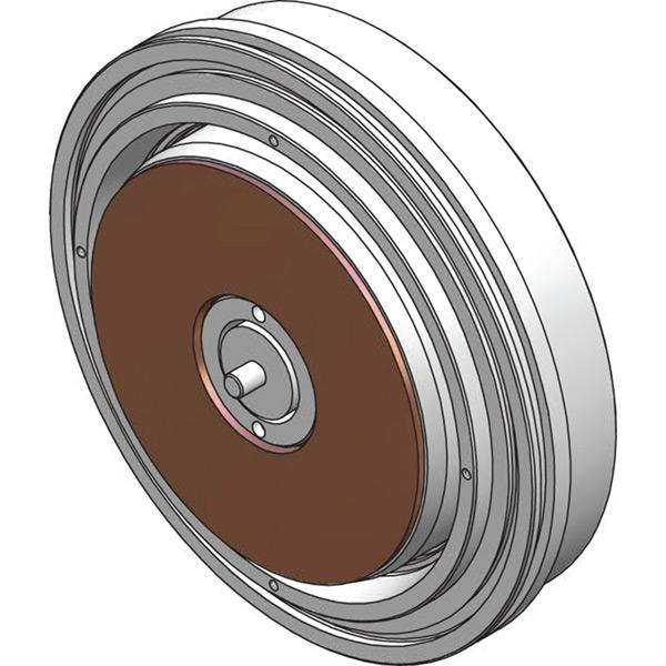 TORUS® 10 CA leistungsstarke Magnetronkathoden für Produktionsanwendungen