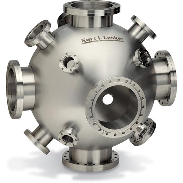 Kurt J Lesker Company Spherical Chambers Vacuum