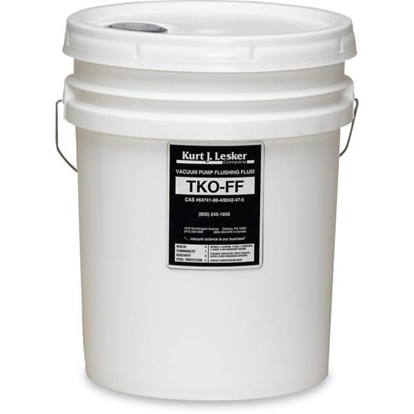 KJLC TKO-FF Kohlenwasserstoff-Spülflüssigkeit