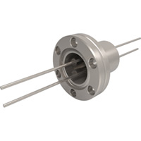 Power Feedthroughs - CF Flanged, 1,000-1,500 Volts