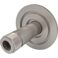 Type N Feedthroughs - KF Flange, Double-Ended