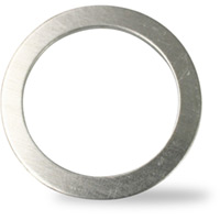 Aluminum Gaskets for ConFlat (CF) Flanges