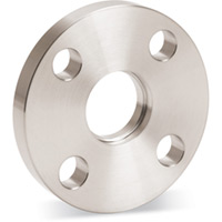 ASA Flanges & Components