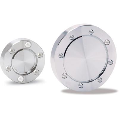 Aluminium A2219 Standard ConFlat® (CF) Flansche