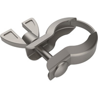 KF (QF) Horseshoe (Spring Clamps) with Wing Nut