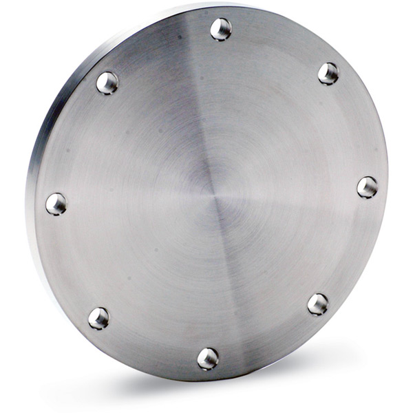 ISO-F Blank Flanges (Aluminum 6061-T6)