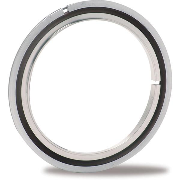 Kurt J  Lesker Company | ISO Centering Rings (304 SS
