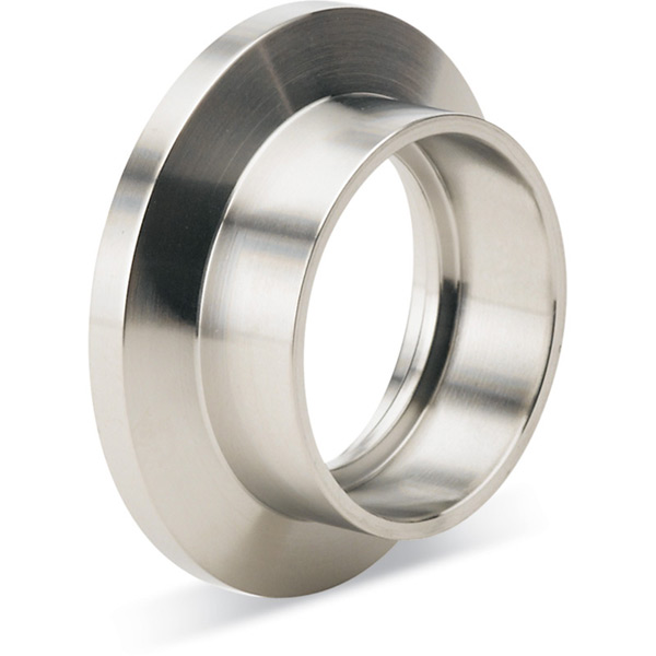 Weld KF (QF) Stainless Steel Flanges (Inch Tube)