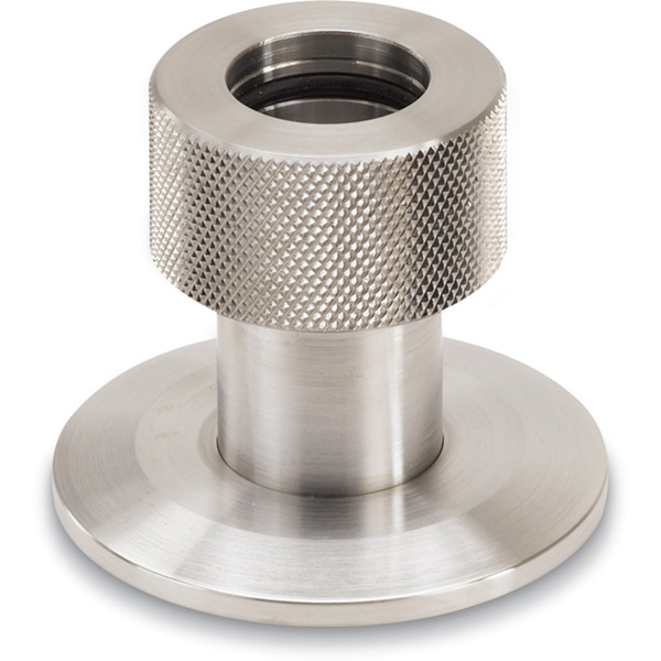 KF (QF) to Quick-Connect Couplings