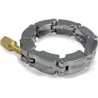 KF (QF) Cast Chain Clamps (Aluminum Alloy)