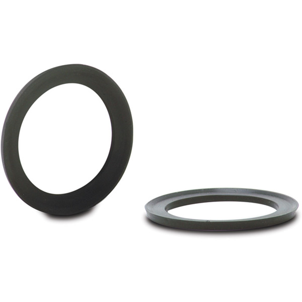 Fluorocarbon Gaskets for CF Flanges (molded)