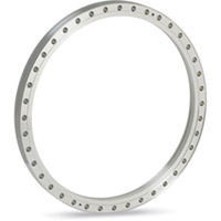 Wire-Seal Flanges & Hardware