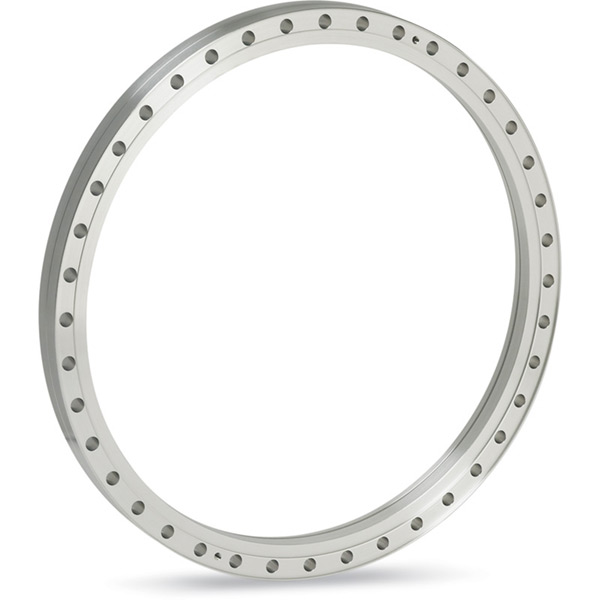 Domed Blank Wire-Seal Flanges