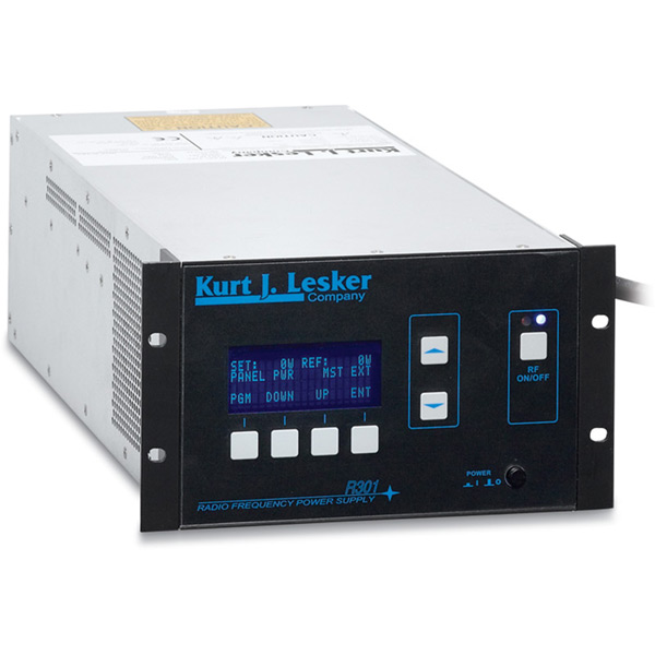 KJLC R-Series RF Power Generator Packages