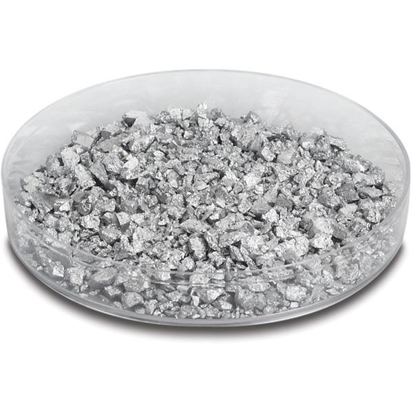 Chromium Pieces