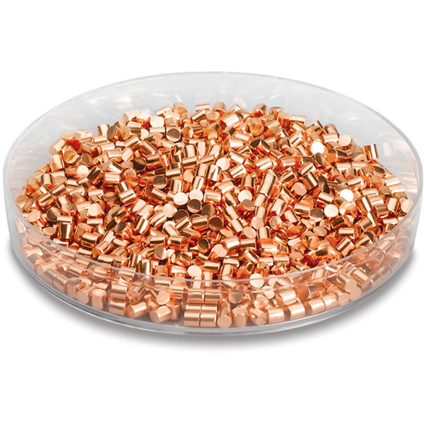 Copper Pellets