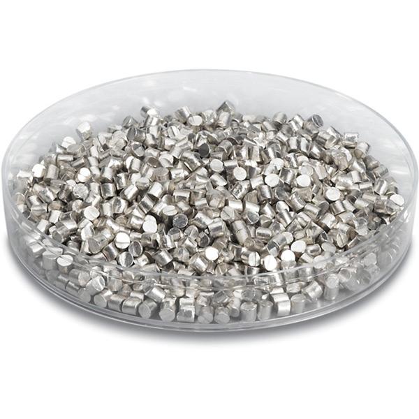 Indium Pellets
