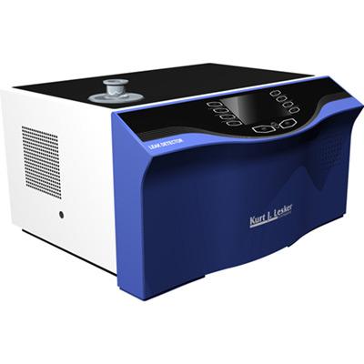 KJLC Insight Helium Leak Detector