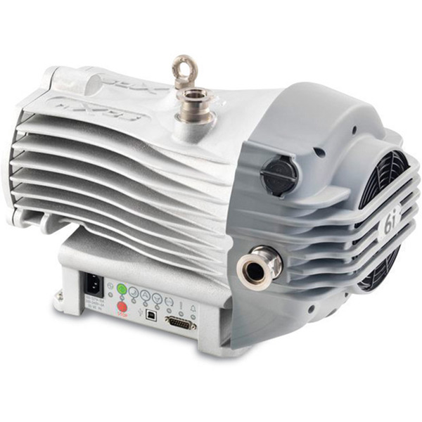Edwards XDS & nXDS Dry Scroll Vacuum Pumps