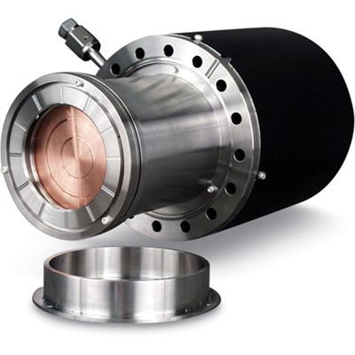 TORUS® runde UHV (Ultrahochvakuum) Magnetron-Sputterquellen
